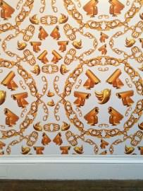 wallpaper in S.A.C.R.E.D.