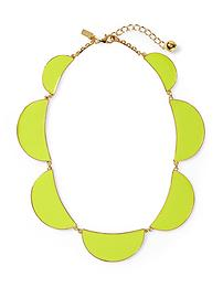 Kate Spade Necklace at Piperlime