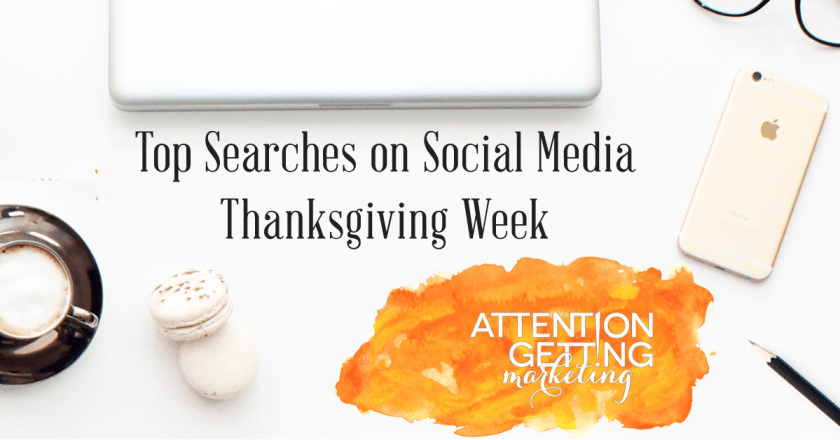 top-searches-on-social-media-thanksgiving-week