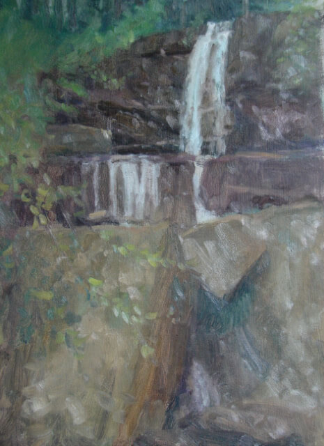 Ashley Falls by Whitney Prentice