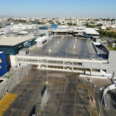 Mall aerial 21