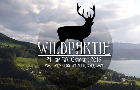 Wildpartie 2016 - Restaurant Bachtaverne in Weyregg am Attersee