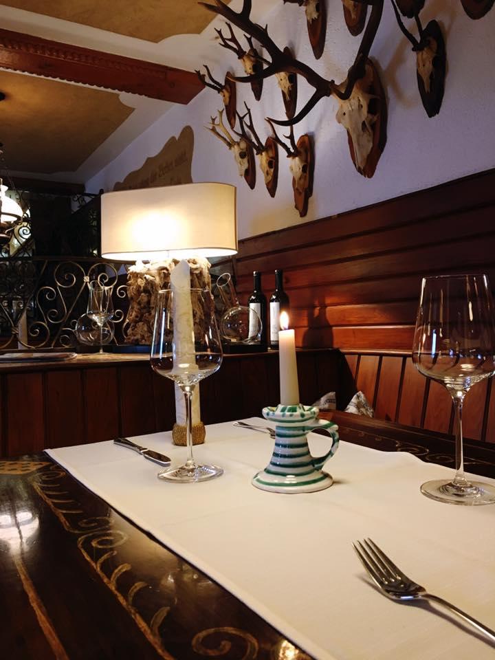 Die Gaststube - Restaurant in Weyregg am Attersee