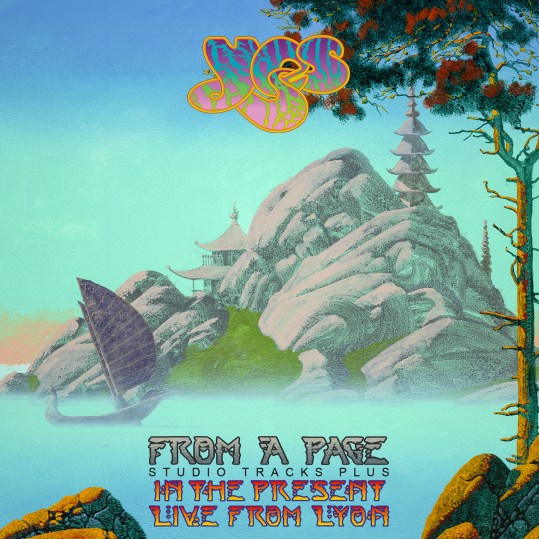 YES - From a Page