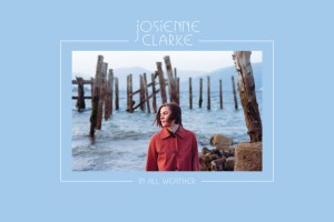 josienne clarke in all weathers album