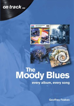 the moody blueson track