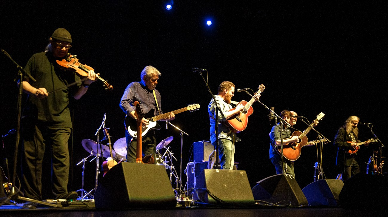fairport convention RNCM 9.2.20 by mike ainscoe 1
