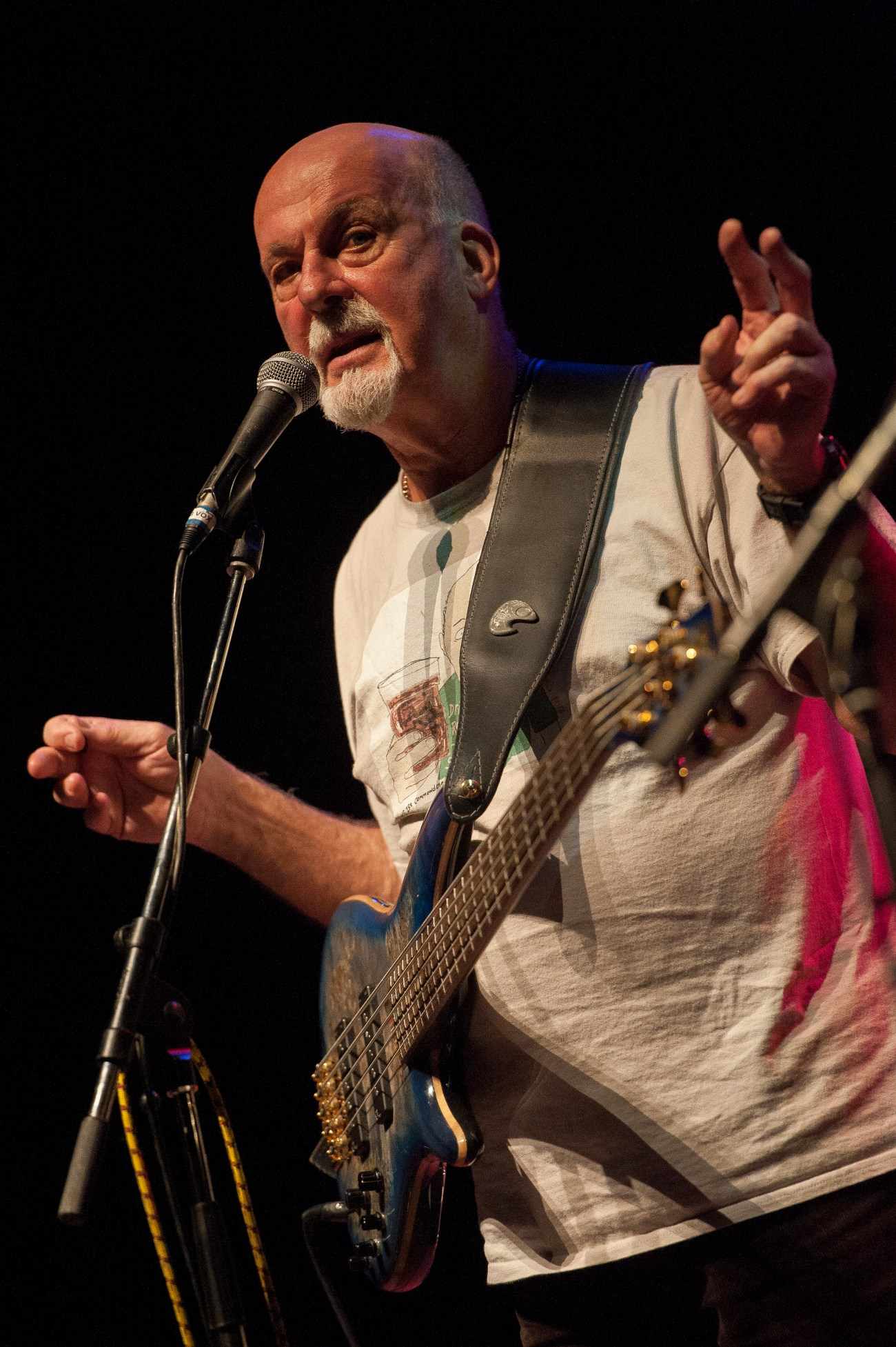 fairport convention RNCM 9.2.20 by mike ainscoe 9