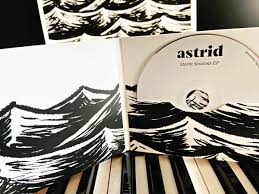 astrid - storm sessions