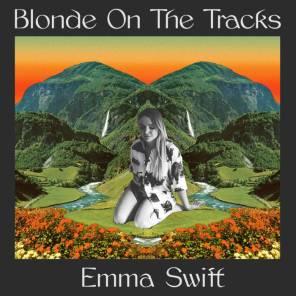 emma swift blonde on the tracks