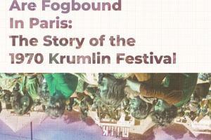 1970 Krumlin Festival