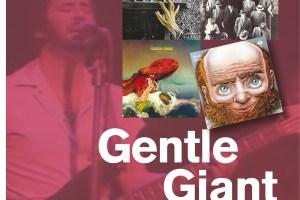 on track gentle giant