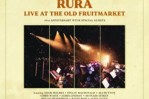 rura live at the old fruitmarket