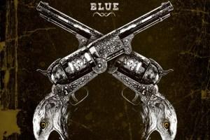 Blue Uncut