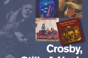 on track crosby stills and nash