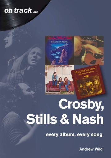 on track crosby stills and nash