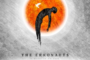 the erkonauts i want it to end