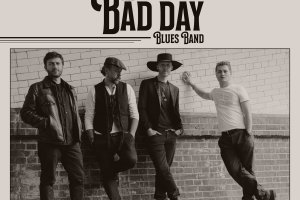 bad day blues band