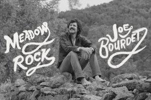 joe bourdet meadow rock
