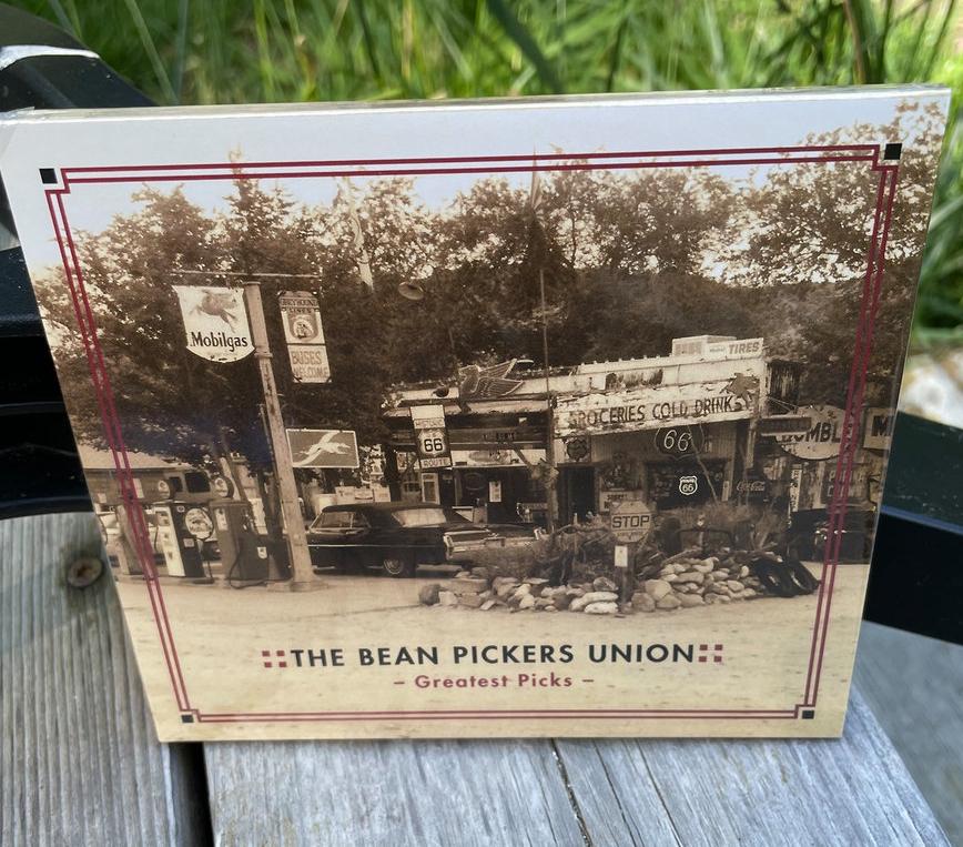 bean pickers union
