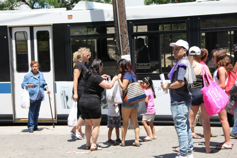 CCATC Outreach on June 18, 2016