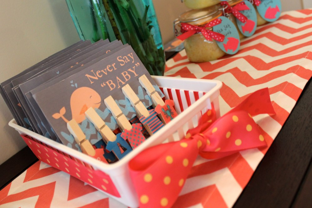 Sara's Nautical Baby Shower (5/6)