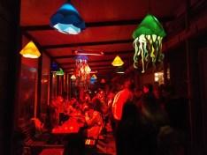 So cool night club!
