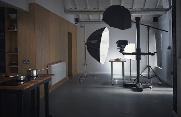 Photography workshops at the Kitchen