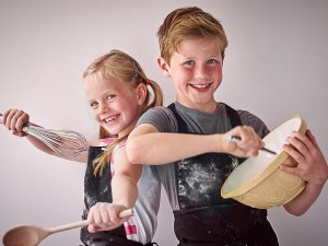 Kids Events at the Kitchen