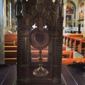 Relic of San Mauro Abate