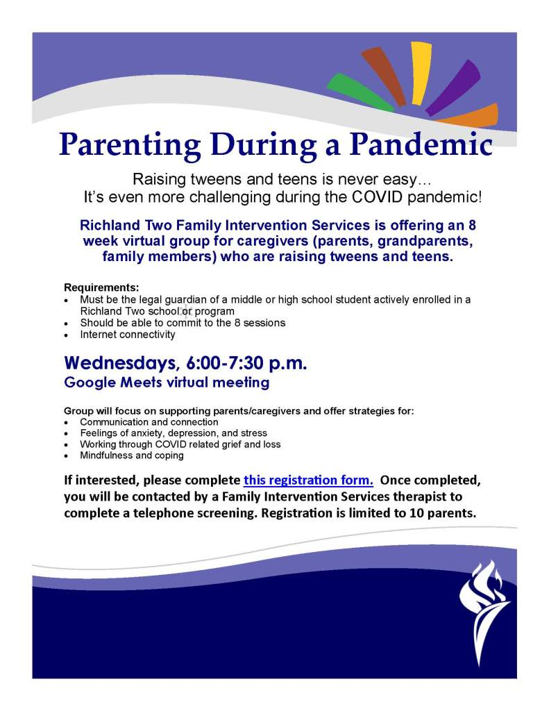 This image has an empty alt attribute; its file name is Parenting-During-a-Pandemic-Flyer-791x1024.jpg