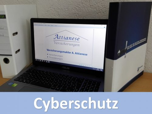 betriebliche Cyberversicherung