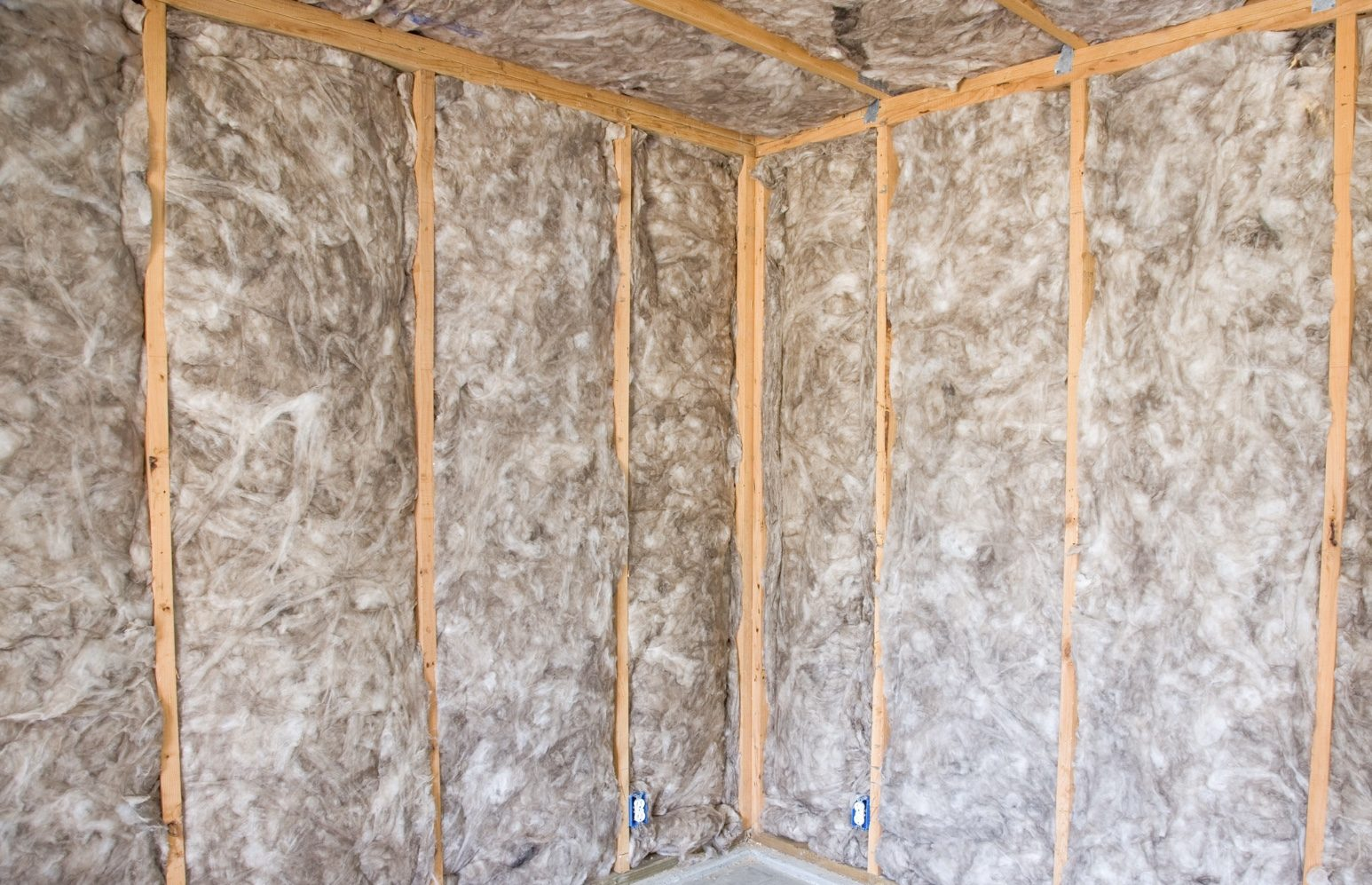 Home Insulation in Daly City