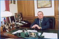Professor Vladimir I. Petrov