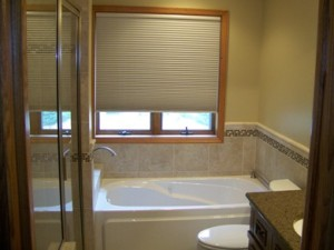 Master Bathroom Remodel Plymouth, MN