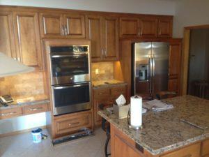 Kitchen Remodel Plymouth, MN