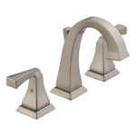 Delta Square Faucet 2