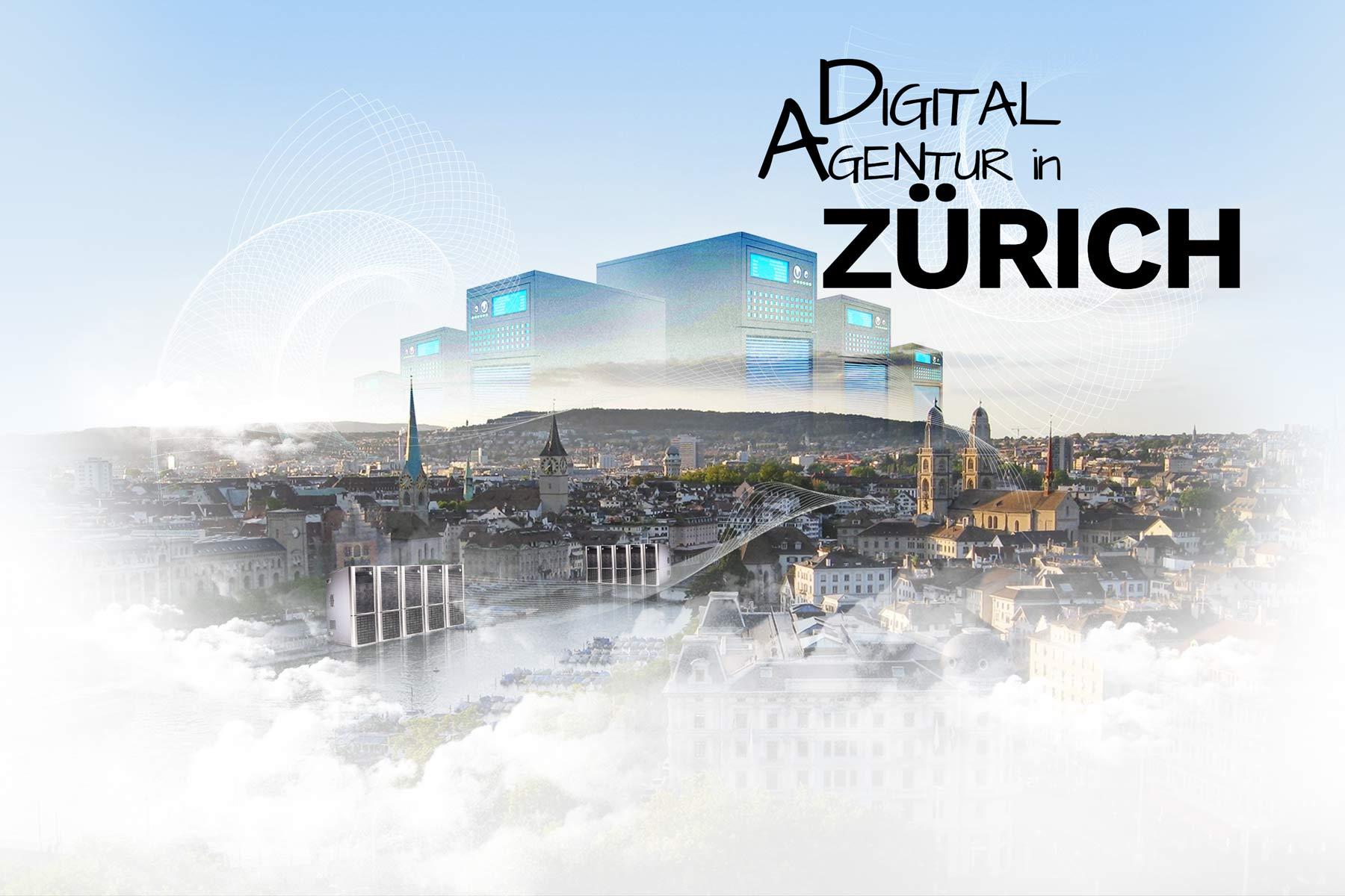 Attic Solutions - Digital Agentur Zürich