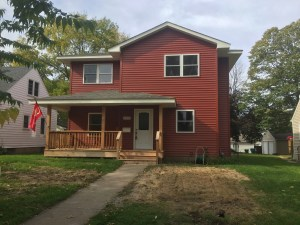 Addding a 2nd story to a 1.5 story home