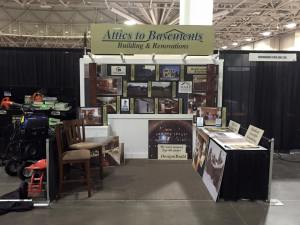 Home And Garden Show 2016