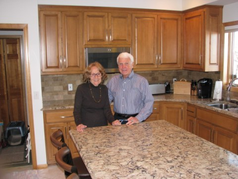 Twin Cities Kitchen Remodeling