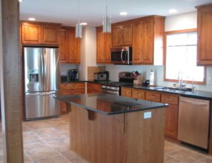 Kitchen Remodel in Blaine, MN