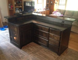 Remodeling Kitchen Countertops in Osseo, MN