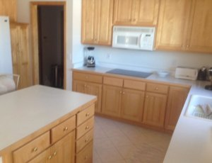 Before Kitchen Remodel in Plymouth, MN