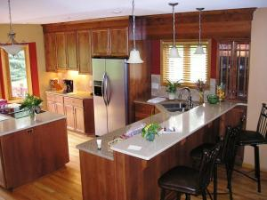 Andover, MN kitchen remodel
