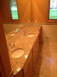 Bathroom Remodel - Golden Valley, MN