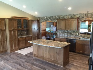 Minneapolis / St. apul Kitchen Remodeling Trends