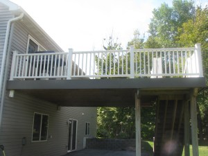 Trex Decking and Railing - Twin Cities, MN