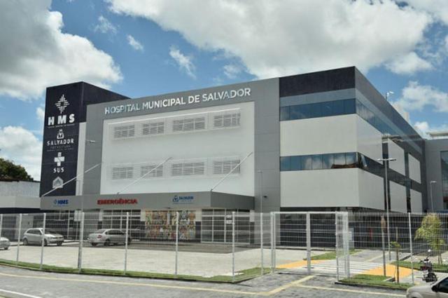 Salvador é antepenúltima capital em investimentos para a saúde no Brasil