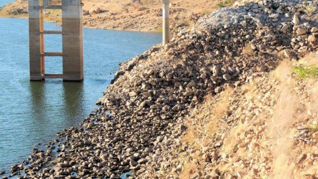 Bahia é número um em vulnerabilidade de barragens no Brasil